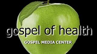 DANIEL DIET: Secrets of Bible Medicine (Health & Cure Demo) PART ONE