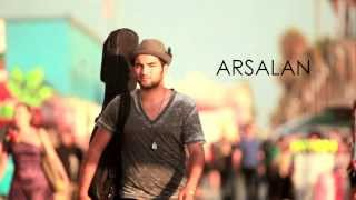 Arsalan - Shahre Dorough