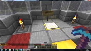 getlinkyoutube.com-Minecraft Server PvP Factions 1.7 Unlimited Diamond Glitch!