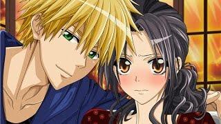 getlinkyoutube.com-Top 20 Ecchi/Romance/Harem/Action Anime