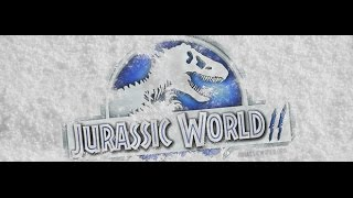 Jurassic World 2 trailer (fan made)