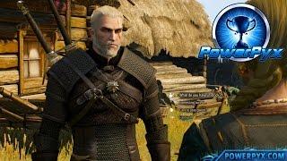 getlinkyoutube.com-The Witcher 3 Hearts of Stone DLC - Venomous Viper Witcher Gear Set Locations & Showcase