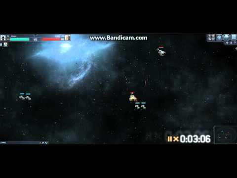 Khnum 6 Harriers vs 3 x Master Rancs