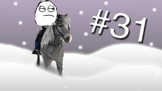 getlinkyoutube.com-Star Stable Online ~ Training Horses Is Fun... Right? #31