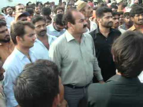Battle of Fatima Fertilizer August 8th 2012 Sadiqabad