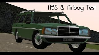 getlinkyoutube.com-[Short] GMod ABS & Airbag Testing