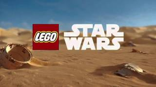 getlinkyoutube.com-Lego star wars 2015 - 2016 winter set