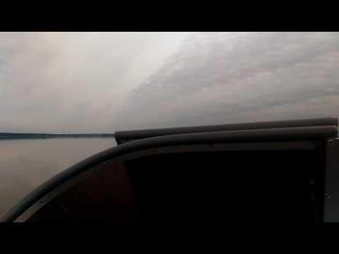 Кама 2017 лодка казанка 5м2 с Меркурий 20