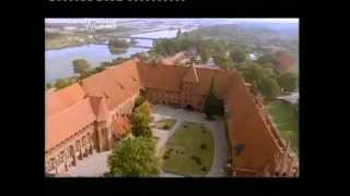 getlinkyoutube.com-Wielkie Zamki Europy - Malbork (cz.1/2)