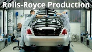 getlinkyoutube.com-Rolls-Royce Production