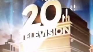 getlinkyoutube.com-20th Century Fox Television logos (1960-2008)