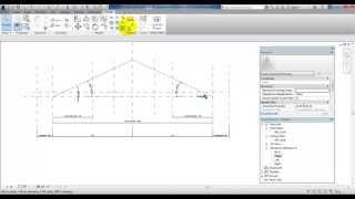 getlinkyoutube.com-Revit 2014_Create a truss family - part 1