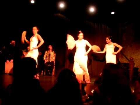 Flamenco Guajiras @ Tablao Perro Andaluz