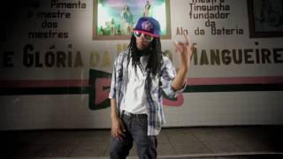 Lil jon - Machuka (feat. mr catra & mulher file)