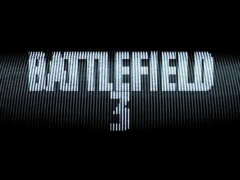 Battlefield 3: Official Teaser Trailer HD (1080p)