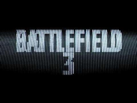 Battlefield 3: Official Teaser Trailer HD (1080p)