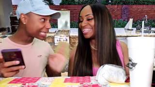 Steak & Shake with It's Darius (Hilarious)