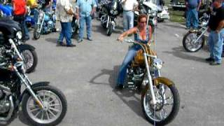 getlinkyoutube.com-2009 Sturgis - Michael Lichter and Sugar Bear Ride