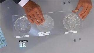 A New, More Natural Breast Implant?