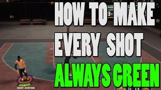 getlinkyoutube.com-How To Make EVERY SHOT - Perfect Release Shooting Tips - Secrets!!