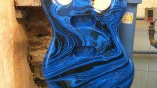 getlinkyoutube.com-Swirling(Black & Blue Custom Swirl)