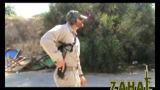 getlinkyoutube.com-Fobus Holsters/FAB Defense | The Ultimate Glock Set by Zahal