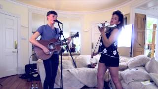 getlinkyoutube.com-Lettice Rowbotham & James Smith - Skyfall (Cover)