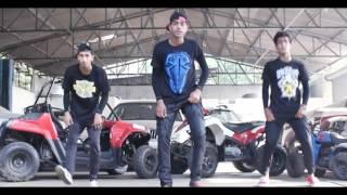 getlinkyoutube.com-Vroom Vroom Badshah | Dance Choreography | By Hemu, Rico & Abhishek
