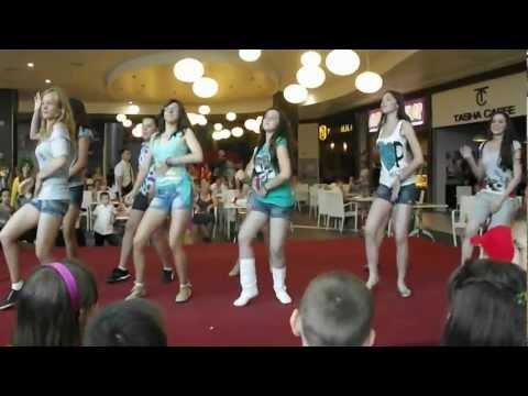 Ai Se Eu Te Pego dans copii