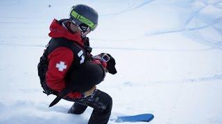 getlinkyoutube.com-How Avalanche Dogs Save Lives