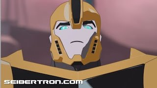 getlinkyoutube.com-Transformers Robots In Disguise Official Teaser Video Cartoon 2015
