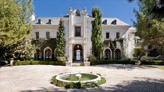 getlinkyoutube.com-Michael Jackson's Home Sells for $18.1 Million