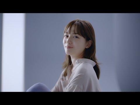 メディキュット  川口春奈さん出演 新CM 「寝ながらフルレッグ きれいの習慣篇」15秒