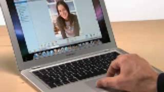 getlinkyoutube.com-Apple Macbook Air - Guided Tour