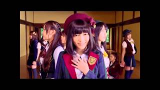 getlinkyoutube.com-AKB48 永遠プレッシャー