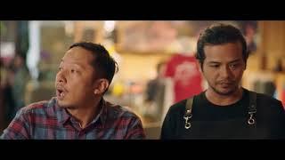 FILM INDONESIA 2017 - DUNIA DALAM KITA - FILMNYA KEREN DAN BANYAK PEMBELAJARAN POSITIFNYA