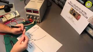 getlinkyoutube.com-High Power LED Forward Voltage Tutorial