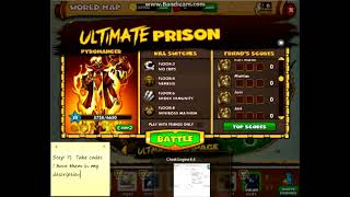 getlinkyoutube.com-Dungeon Rampage WallHack + color.(Cheat Engine 6.3/6.4)