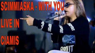 getlinkyoutube.com-ScimmiaskA - with you [Live At UNIGAL Ciamis]