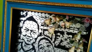 getlinkyoutube.com-MOZZLE CRAFT Mahar Pernikahan Lukisan Koin Unik dari Bandung YOVI & FERRY