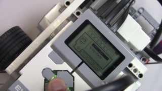 getlinkyoutube.com-Getting Started With The LEGO Mindstorms EV3 Gyro Sensor