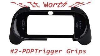 getlinkyoutube.com-Is It Worth it #2 PDP Trigger Grips