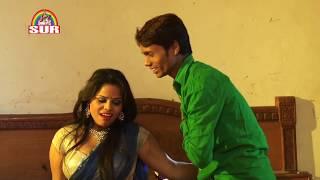 getlinkyoutube.com-Khol De Darwaja | Bhojpuri Very Hot & Sexy HD Video| Rampal Pujari,Anita Shivani | Sur Entertainment