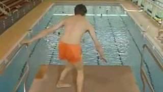 getlinkyoutube.com-Mr.Bean ตอน ไปสระว่ายน้ำ
