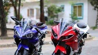 getlinkyoutube.com-Yamaha R15 Version 2.0 review