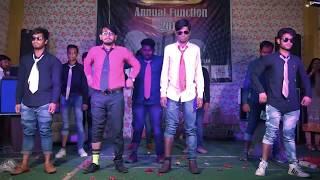 The Best Funny Silent Group Sarkari Dance