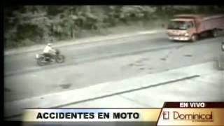 getlinkyoutube.com-Accidentes en moto