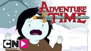 getlinkyoutube.com-Adventure Time | Everything Stays | Cartoon Network