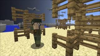 Minecraft [D-Day]