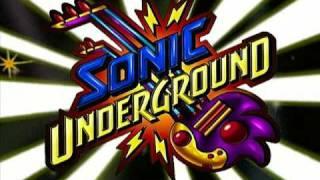 getlinkyoutube.com-Sonic Underground : Theme